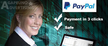 ecommerce with PayPal